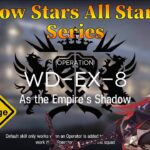Arknights WD-EX-8 Challenge Mode Guide Low Stars All Stars